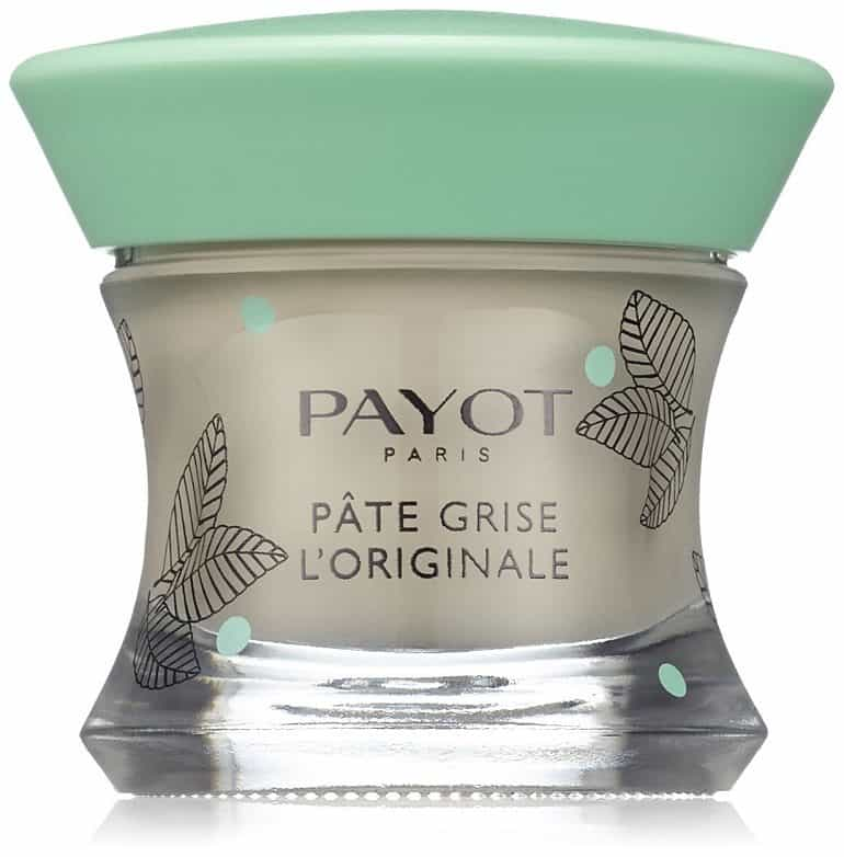 Payot Grise
