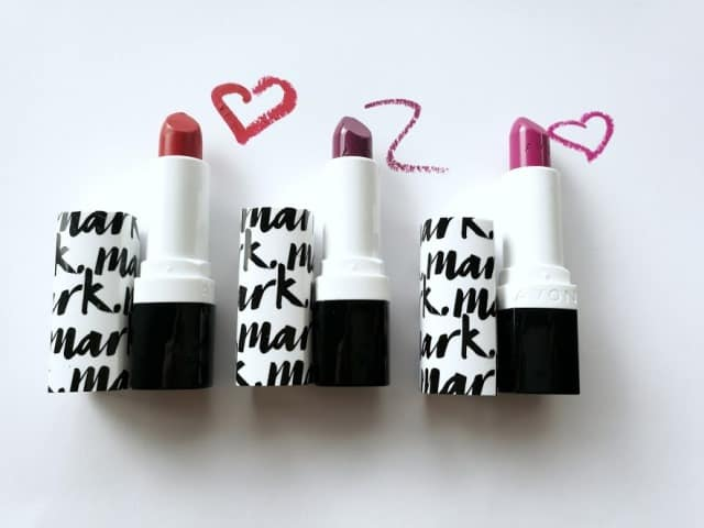 Avon National Lipstick Month